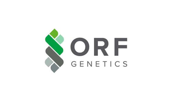 ORF líftækni